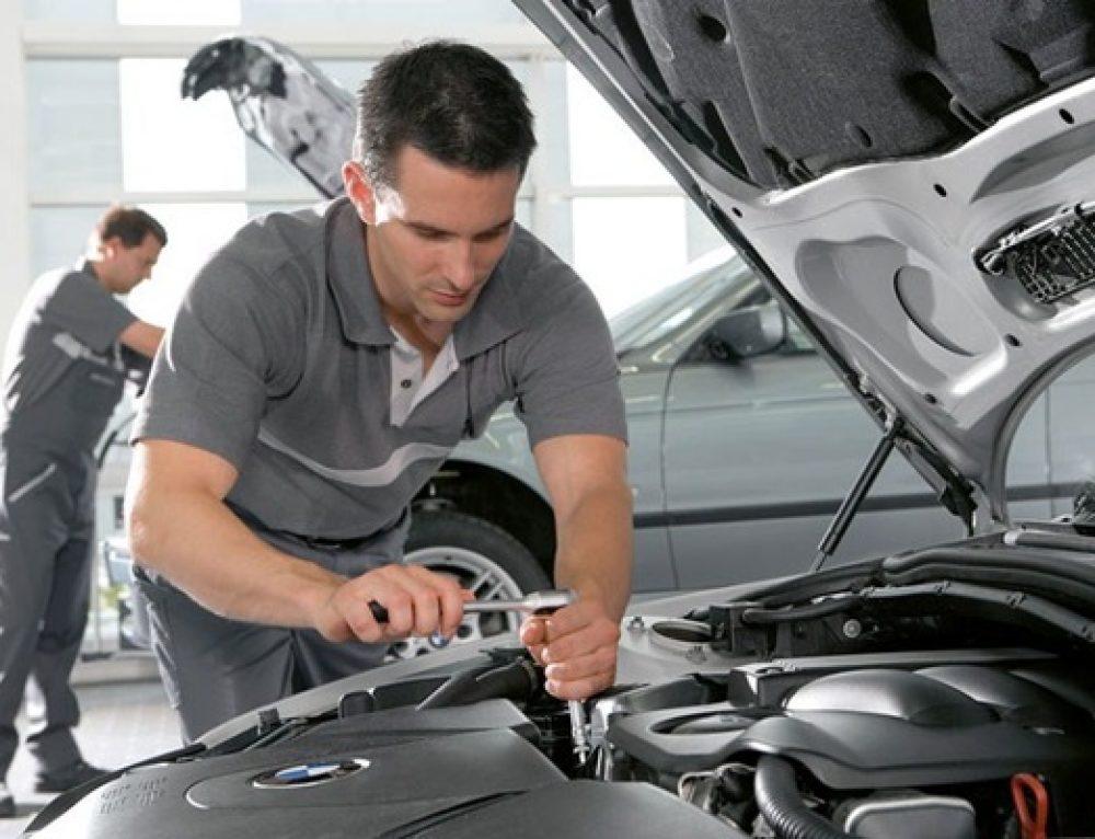 Automobilių remontui – nauja tvarka, kurios turės laikytis visi